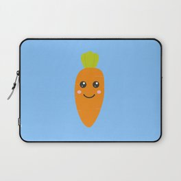 Cute baby carrott Laptop Sleeve