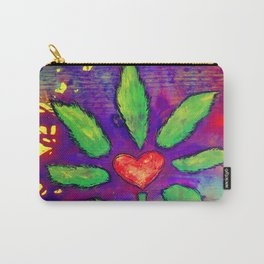 Pot love Carry-All Pouch