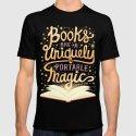 Books are magic by risarodil