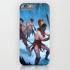 Den of the Ogrelion iPhone 6s Slim Case