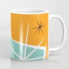 Retro Color 05 Coffee Mug