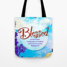 Blessed! Tote Bag