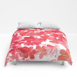 Clover XII Comforters