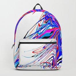 line dance Backpack
