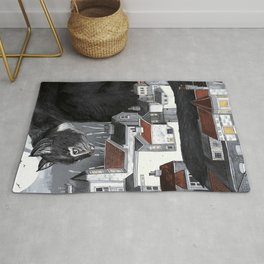 This Way Home Rug