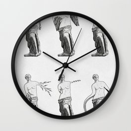Who Knows? Wall Clock
