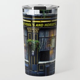 The Only Fool's and Horse's Travel Mug