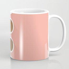 Coffee + Simplicity Coffee Mug