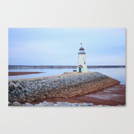 Lighthouse 1 Canvas Print