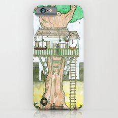 More Green Less Grey Slim Case iPhone 6s
