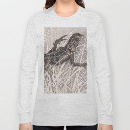 Dragon refuge Long Sleeve T-shirt