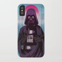 sith iPhone & iPod Cases featuring Holy Sith by That Design Bastard