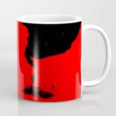 SOS Mug