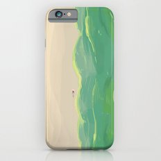 Beach Walk iPhone 6s Slim Case
