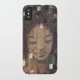 ooh boy iPhone Case