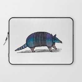 Tiny Road Warrior Laptop Sleeve