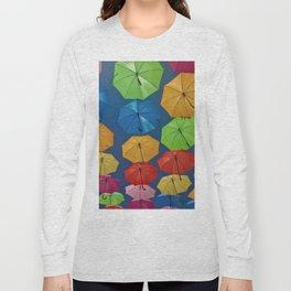 Soak Up the Color Long Sleeve T-shirt