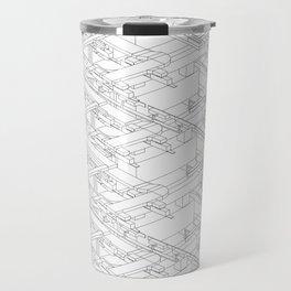 HVAC Travel Mug