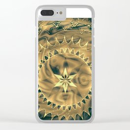 A star is born Clear iPhone Case