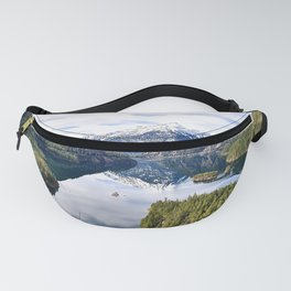 North Cascades Fanny Pack
