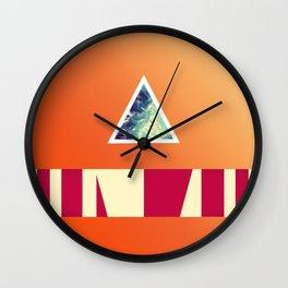 Ocean, Frank. Wall Clock