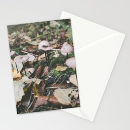 Forest (IV) Stationery Cards