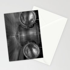 Classic Old Rolls Stationery Cards