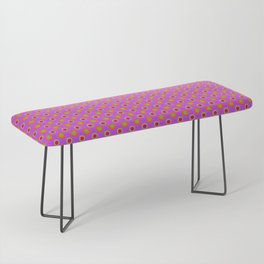 Glo-Dots! Bench