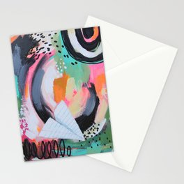 Playtime 1 Stationery Cards