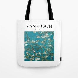 Van Gogh - Almond Blossom Tote Bag