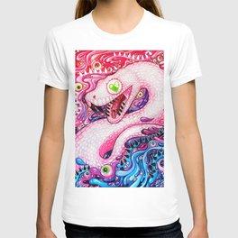 Glittersnake T-shirt