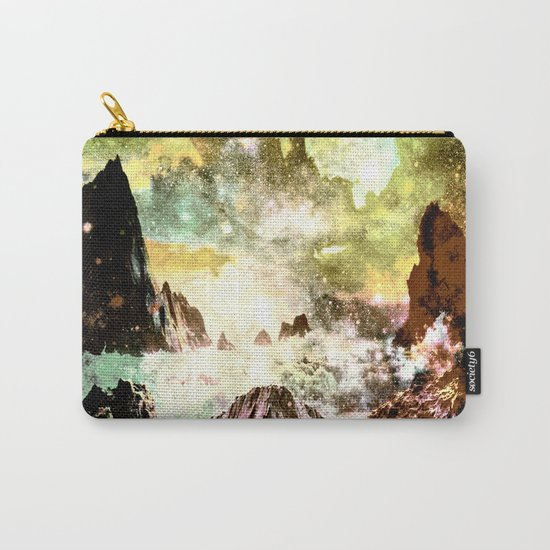 space mountains Carry-All Pouch