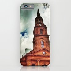 Red Church Slim Case iPhone 6s