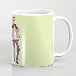 Team 7 Coffee Mug