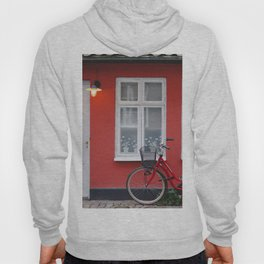 Swedish House Hoody