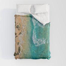 Coastline Comforters