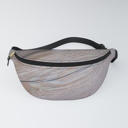 Old planking Fanny Pack