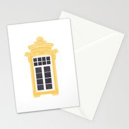 The Golden Lamb Stationery Cards