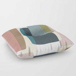 Graphic 180 Floor Pillow