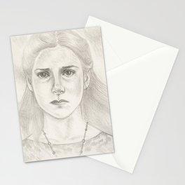 Sad Molly Stationery Cards