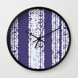 Sequenced Wall Clock