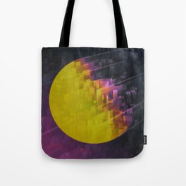 TRAPPIST Connection III Tote Bag