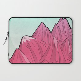 A Winters Morning Laptop Sleeve