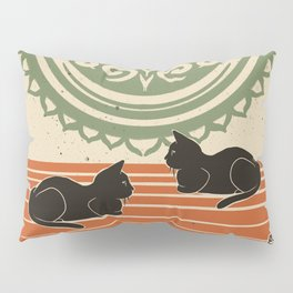 Guardians Pillow Sham