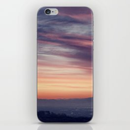 The Valley, 2012  iPhone Skin