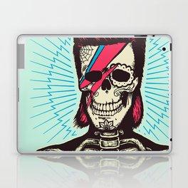 Ziggy Skulldust Laptop & iPad Skin