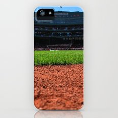 From Centerfield - Boston Fenway Park, Red Sox iPhone (5, 5s) Slim Case