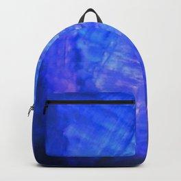 Blue Opal Backpack