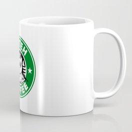 Kitteh Coffee Coffee Mug