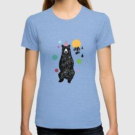 Bear Scape T-shirt